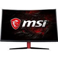 31,5-Zoll MSI Optix AG32C - LED Monitor