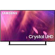 """50"""" Samsung UE50AU9072 - Fernseher"""
