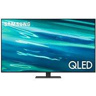 "55"" Samsung QE55Q80A - Fernseher"