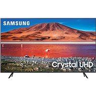 """55"""" Samsung UE55TU7172 - Fernseher"""