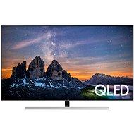 """65"""" Samsung QE65Q80 - Fernseher"""