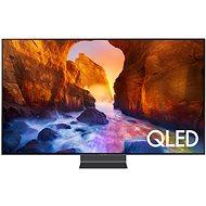 65 Zoll Samsung QE65Q90RA - Fernseher