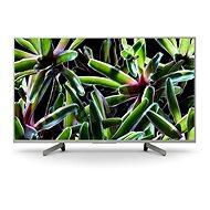 """43"""" Sony Bravia KD-43XG7077 - Fernseher"""