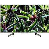 """49"""" Sony Bravia KD-49XG7077 - Fernseher"""