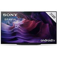 48'' Sony Bravia OLED KE-48A9 - Fernseher