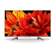 """49"""" Sony Bravia KD-49XG8377 - Fernseher"""