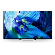 "55"" Sony Bravia OLED KD-55AG8 - Fernseher"