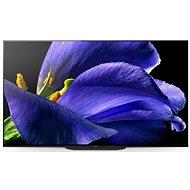 "55"" Sony Bravia OLED KD-55AG9 - Fernseher"