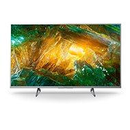 55'' Sony Bravia LED KE-55XH8077 - Fernseher