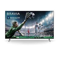 """55"""" Sony Bravia KD-55XH9096 - Fernseher"""