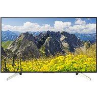 """65"""" Sony Bravia KD-65XF7596 - Fernseher"""