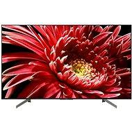 """65"""" Sony Bravia KD-65XG8505 - Fernseher"""