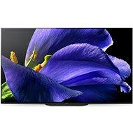 "65"" Sony Bravia OLED KD-65AG9 - Fernseher"