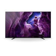 65'' Sony Bravia OLED KD-65A8 - Fernseher