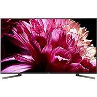 """75"""" Sony Bravia KD-75XG9505 - Fernseher"""
