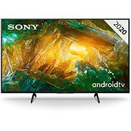 """75"""" Sony Bravia KD-75XH8096 - Fernseher"""