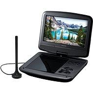 "9"" Sencor SPV 7926T - DVD Player"