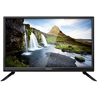 "24"" Sencor SLE 2472TCS - Fernseher"