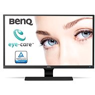 "32"" BenQ EW3270ZL - LED-Monitor"