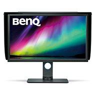 "32"" BenQ SW320 - LED Monitor"