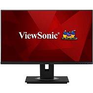"""24"""" ViewSonic VG2455 - LED Monitor"""