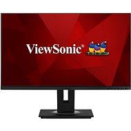 """27"""" ViewSonic VG2755 - LED Monitor"""
