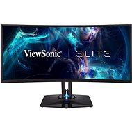 """35"""" ViewSonic XG350R-C Gaming - LCD Monitor"""