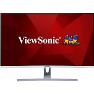 "31,5"" Viewsonic VX3217-2KC-MHD - LED Monitor"