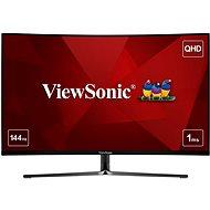 "32"" ViewSonic VX3258-2KPC-MHD Gaming - LCD Monitor"
