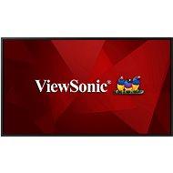 "43"" ViewSonic CDE4320 - Großformat-Display"
