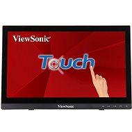 """16"""" Viewsonic TD1630-3 - LED Monitor"""