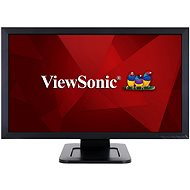 "24"" Viewsonic TD2421 - LCD Touch Screen Monitor"