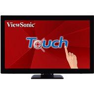 "27"" ViewSonic TD2760 - LCD Monitor"
