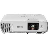 Epson EB-U05 - Projektor