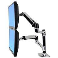ERGOTRON LX Dual-Stacking Arm - Tischhalter