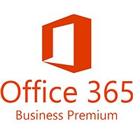 Microsoft 365 Business Standard OLP  (elektronische Lizenz) - Officesoftware
