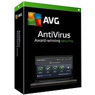 AVG Anti-Virus pro 1 počítač na 24 měsíců - Sicherheits-Software