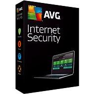 AVG Internet Security pro 1 počítač na 12 měsíců - Antivirus-Software