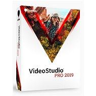 VideoStudio 2019 Pro (BOX) - Schneidesoftware