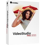 VideoStudio Pro 2021 ML (elektronische Lizenz) - Videobearbeitungssoftware