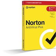 Norton Antivirus Plus, 1 Benutzer, 1 Gerät, 12 Monate (elektronische Lizenz) - Antivirus