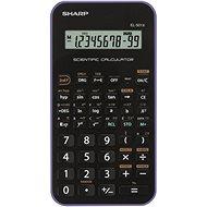 Scharfes EL-501XVL-Violett - Taschenrechner