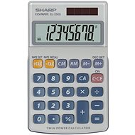 Sharp EL-250S weiß - Taschenrechner