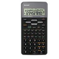 Sharp SH-EL531THB Grau - Taschenrechner