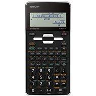 Sharp EL-W531TH schwarz - Taschenrechner