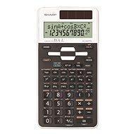 Sharp EL-531TG weiß - Taschenrechner