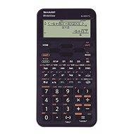 Sharp EL-W531TL blau - Taschenrechner