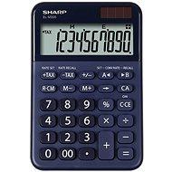 Sharp EL M 335 schwarz - Taschenrechner