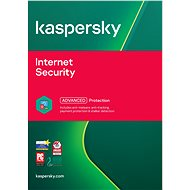 Kaspersky Internet Security multi-device 2018 für 4 Geräte für 12 Monate (elektronische Lizenz) - Antivirus-Software