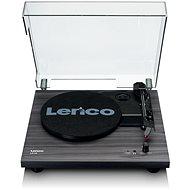 Lenco LS-10 Schwarz - Plattenspieler